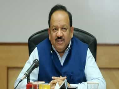 Harsh Vardhan to take charge as WHO executive board chairman on 22 May; 62 countries seek independent probe into bodys COVID-19 response