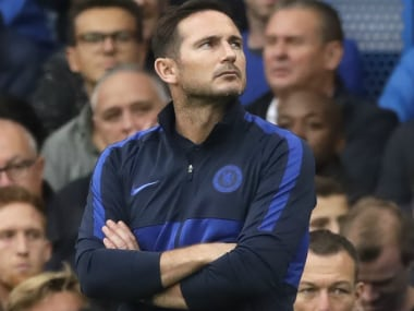 Champions League: Bayern Munich can win title every year but our job is to stop them, says Chelsea manager Frank Lampard