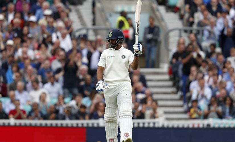 Hanuma Vihari interview: 'When team wants you to do a job, you need to raise your hand and take the challenge'- Firstcricket News, Firstpost