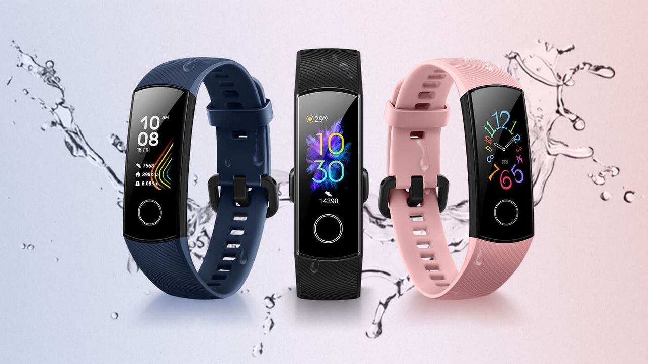 Honor Band 5: Barring slow response, at Rs 2,599 you cannot go wrong with this fitness band