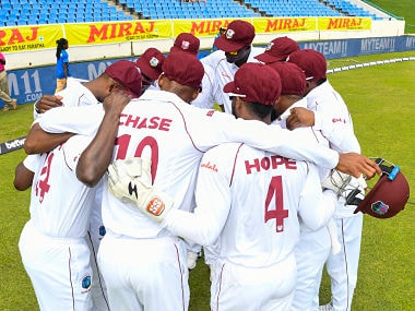 India vs West Indies: Windies need to invest more on players' mental strength, groom best available talent for future challenges