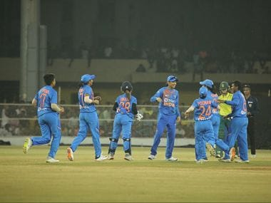 BCCI announce unchanged India womens squad for limited overs series against West Indies