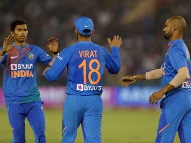 India vs South Africa: Captain Virat Kohli says new players will be tried to see who stands up under pressure