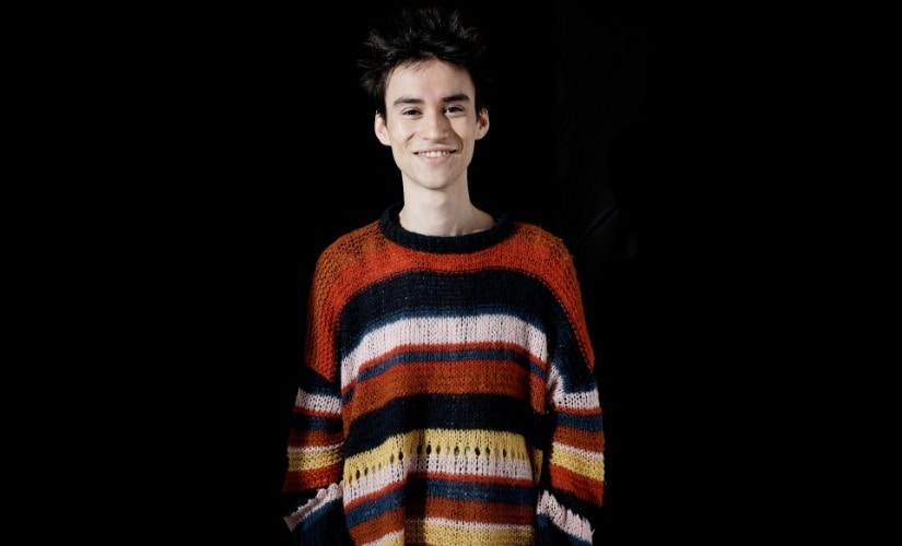 Jacob Collier on his diverse oeuvre: 'I wouldn't say I'm a jazz musician; I aim to be a musician, full stop'