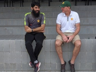 'No more biryani': Pakistan head coach and chief selector Misbah-ul-Haq changes players' diet and nutrition plans