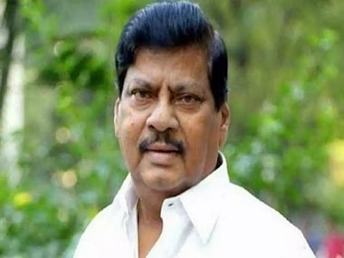 TDP's N Sivaprasad dies of renal failure at 68; Chandrababu Naidu remembers former MP's fight for special status to Andhra Pradesh