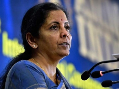Corporate tax cut makes India an investment destination; to attract foreign firms to set up units: Nirmala Sitharaman