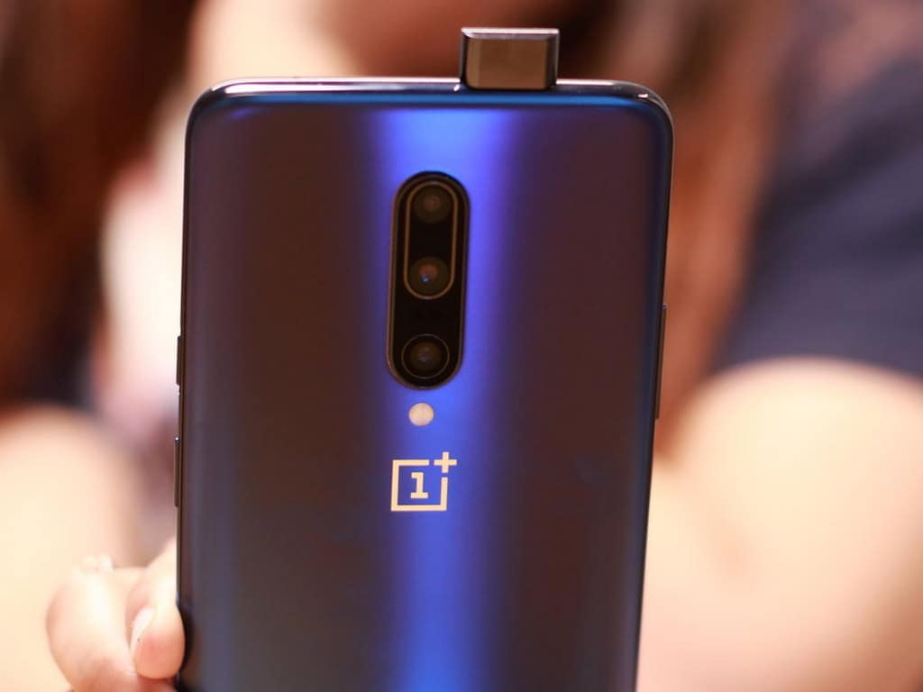 OnePlus 7T and 7T Pro complete specs leaked ahead of the official launch
