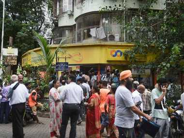 Three account holders of scam-hit PMC bank die within two days; Shiv Sena urges RBI governor to allow merger of bank