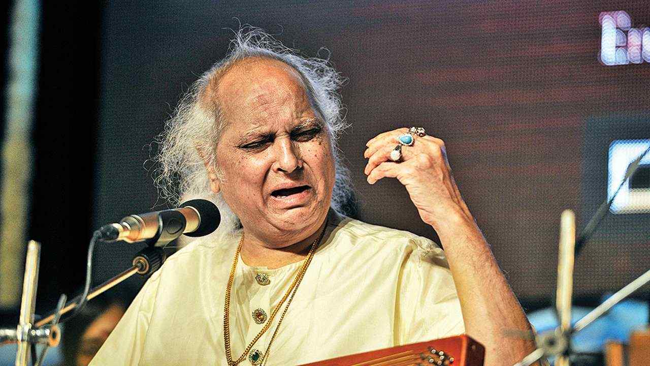 International Astronomical Union Names Asteroid After Classical Musician Pandit Jasraj