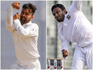 Bangladesh vs Afghanistan, Only Test, Highlights, Day 4 at Chattogram, Full cricket score: Rashid's three wickets take visitors closer to win