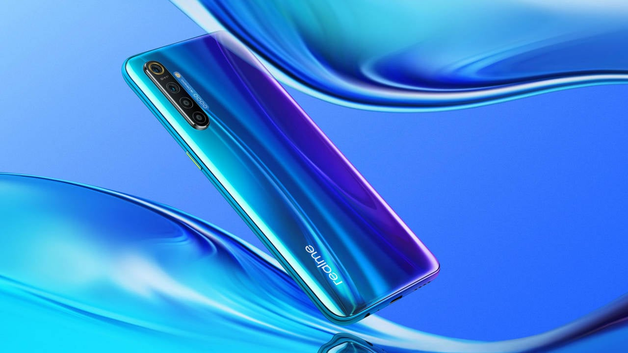 Realme X2 Pro could be coming out soon with 90Hz refresh rate, Snapdragon 855+