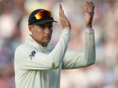 Ashes 2019: Joe Root lauds England's character as they overcome emotional loss in Manchester to level series at The Oval