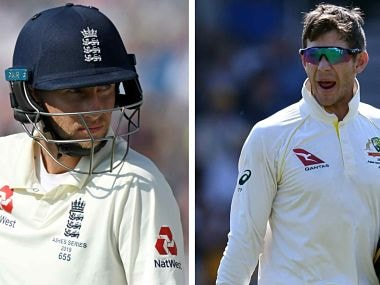 Highlights, Ashes Series 2019, England vs Australia, Full Cricket Score, 4th Test Day 1 at Manchester: Visitors on top at end of play