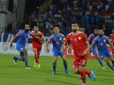 Indian Football   Latest News on Indian Football   Breaking