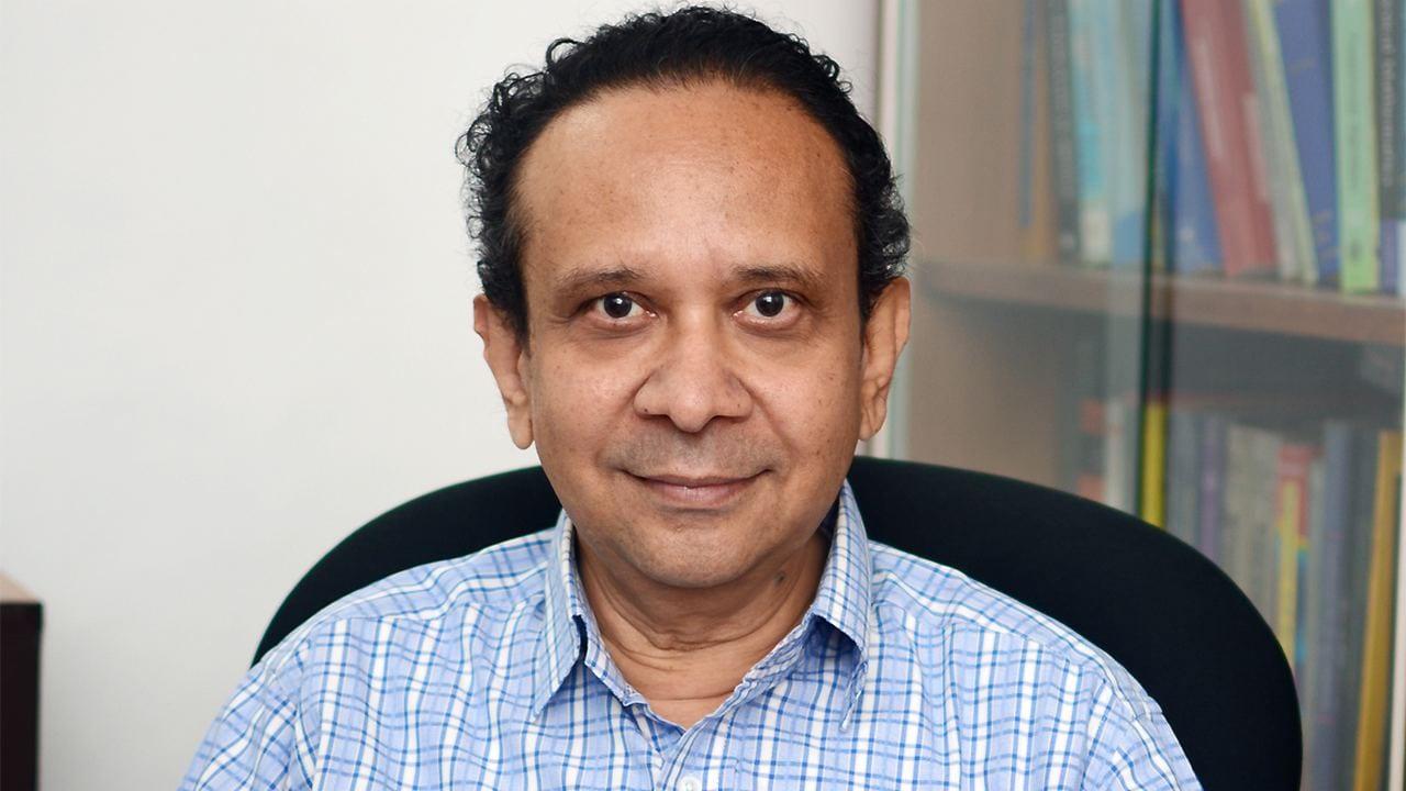 Physics scientists Thanu Padmanabhan receives M P Birla Memorial Award in cosmology- Technology News, Firstpost