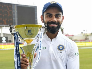 Virat Kohli is India's most successful Test captain, but how close is he to being one of the greatest?