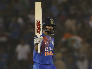 India vs South Africa: Virat Kohli anchors yet another chase at Mohali as hosts grab T20I series lead with 7-wicket win
