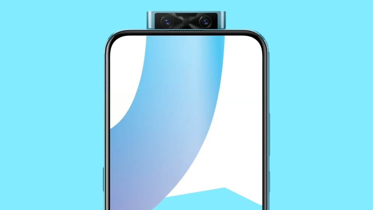 Vivo V17 Pro reportedly discontinued in India as V19 Pro is set to launch on 3 March- Technology News, Firstpost