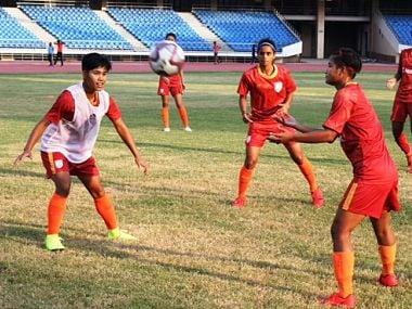 Uzbekistan hold Indian women's football team to draw in second international friendly in Tashkent