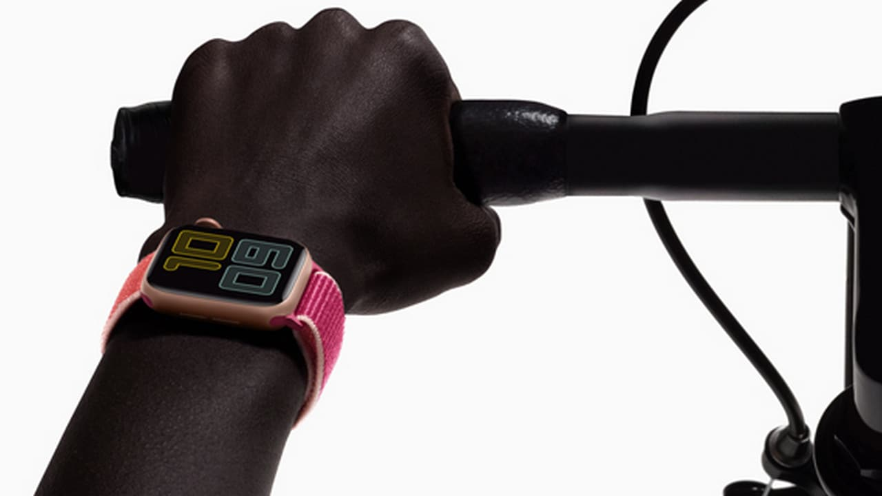 Apple launches Get Active India challenge for Apple Watch users: How to participate - Firstpost