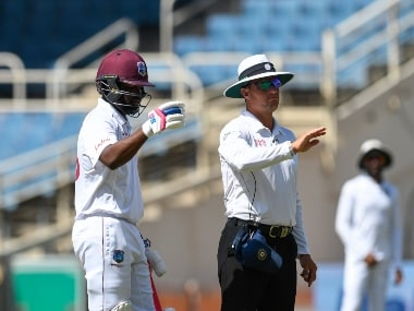 India vs West Indies: Virat Kohli endorses ICC rule on concussion substitutes after Darren Bravo retires hurt