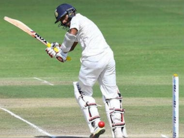 Duleep Trophy 2019: Abhimanyu Easwaran's scintillating knock of 153 helps India Red snatch crucial lead on Day 3 of final