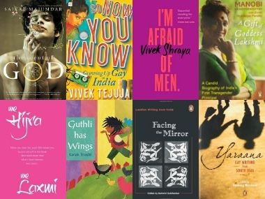 Books of the week: From I'm Afraid of Men to Laxmi Tripathi's Me Hijra, Me Laxmi, the best of Indian queer writing