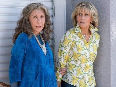 Grace and Frankie: Jane Fonda, Lily Tomlin's Netflix comedy series to end after season 7