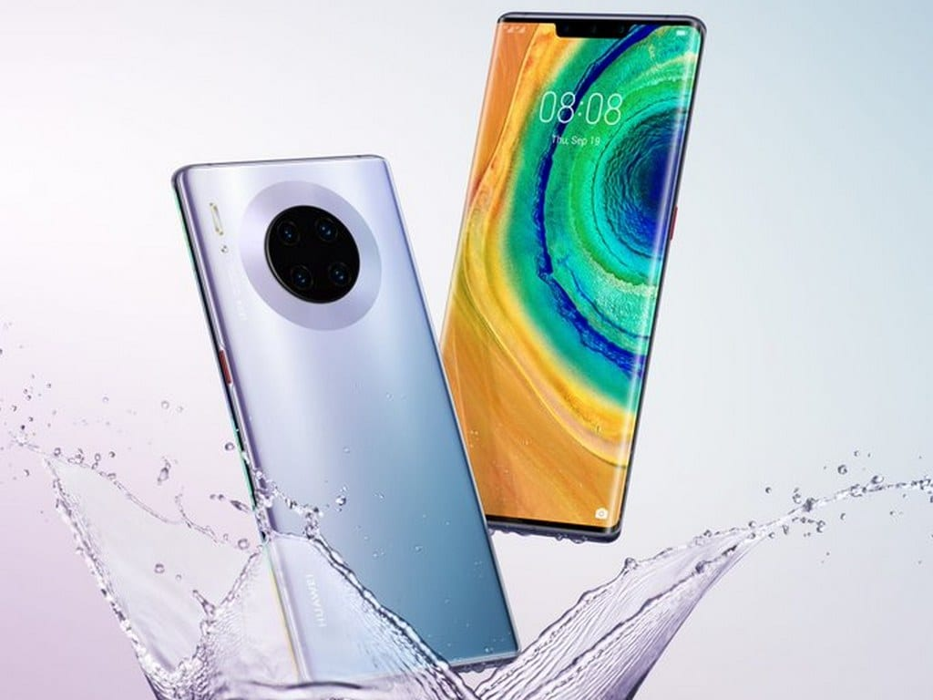Huawei Mate 30 Series to launch today at 5.30 pm IST: How to watch it live- Technology News, Firstpost