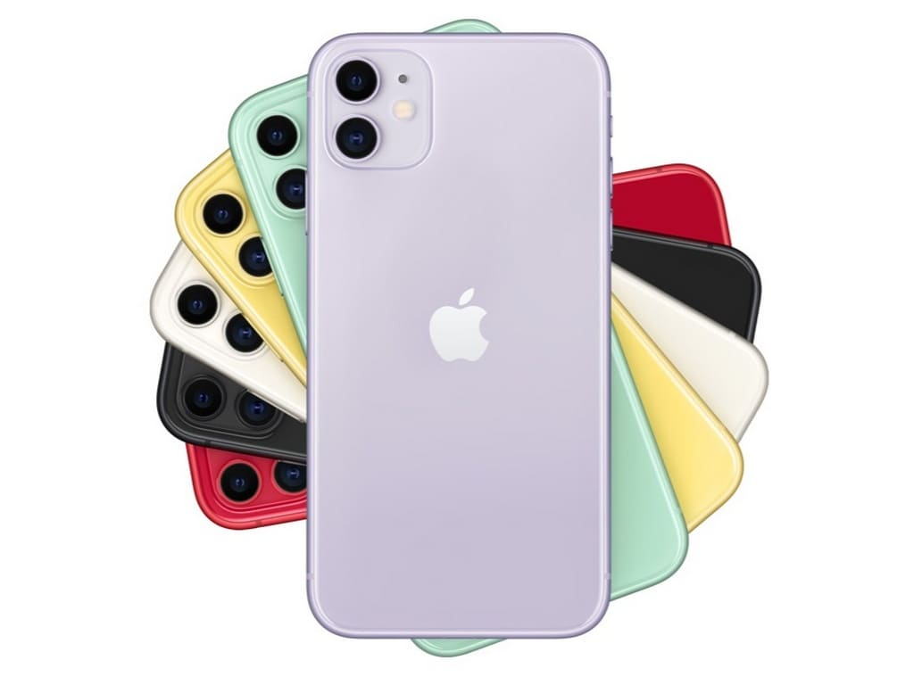 Apple iPhone 11 demand better than expected, new colour options a highlight: Report