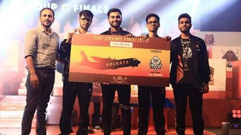 PUBG Mobile India Tour 2019: Four more teams qualify from the Pune finals