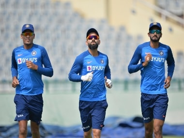 India vs South Africa 2nd T20I in Mohali weather update: Conditions will be Warm and Humid with minimal chance of rain