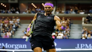 Us Open 2019 Live Streaming When And Where To Watch Rafael Nadal Vs Daniil Medvedev Final Tennis Match Online Sports News Firstpost