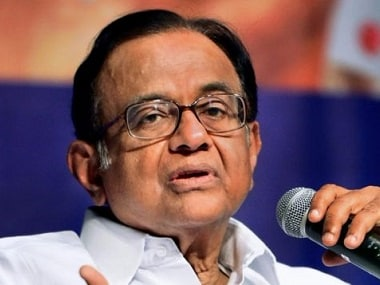 P Chidambaram cautions govt may attack IMF, Gita Gopinath for lowering India's growth estimate to 4.8% for this fiscal