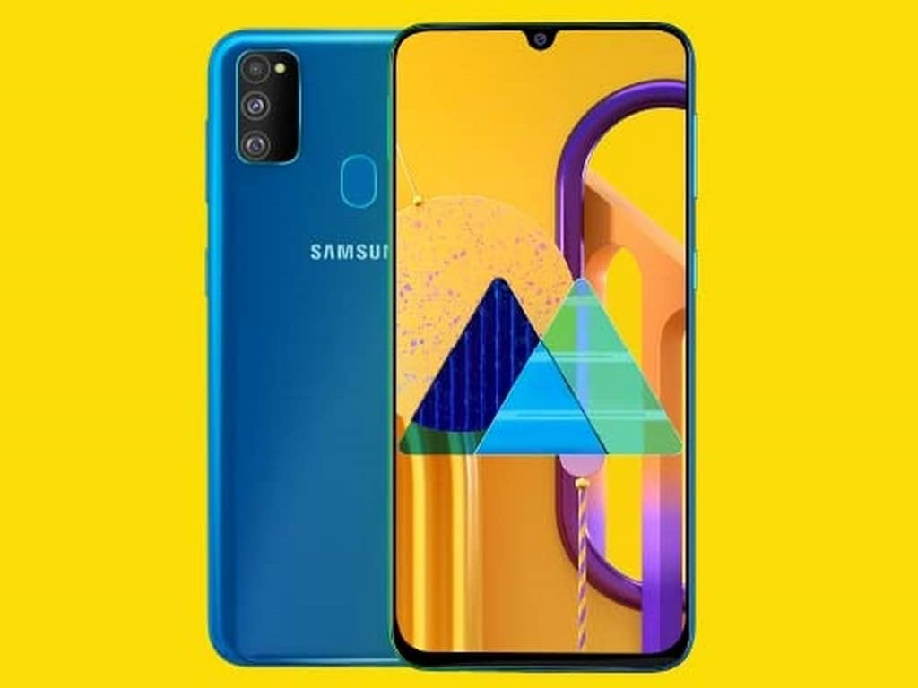 Samsung expands M series with Galaxy M30s, M10s ahead of festive season