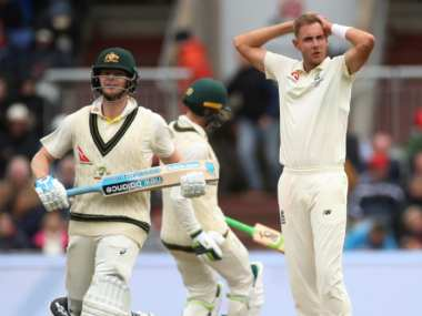 Ashes 2019: England bouncers played into my hands, says Steve Smith after scoring double hundred