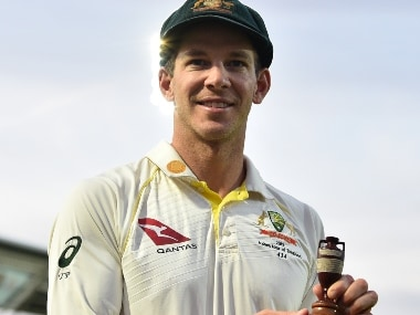 Ashes 2019: Australia captain Tim Paine says 'mission accomplished' as visitors retain Urn, feels he has more to give as leader