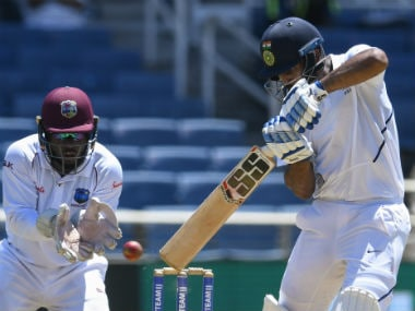 India vs West Indies: Hanuma Vihari's old-fashioned grind and maturity stand out in his maiden Test ton as visitors seize control of second Test