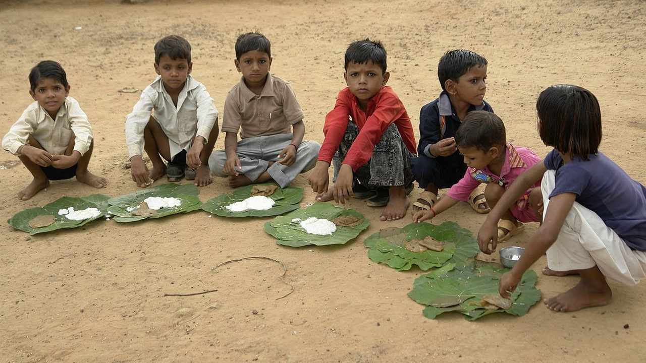 Every second child, below the age of five, is affected by a form of malnutrition: UNICEF- Technology News, Firstpost
