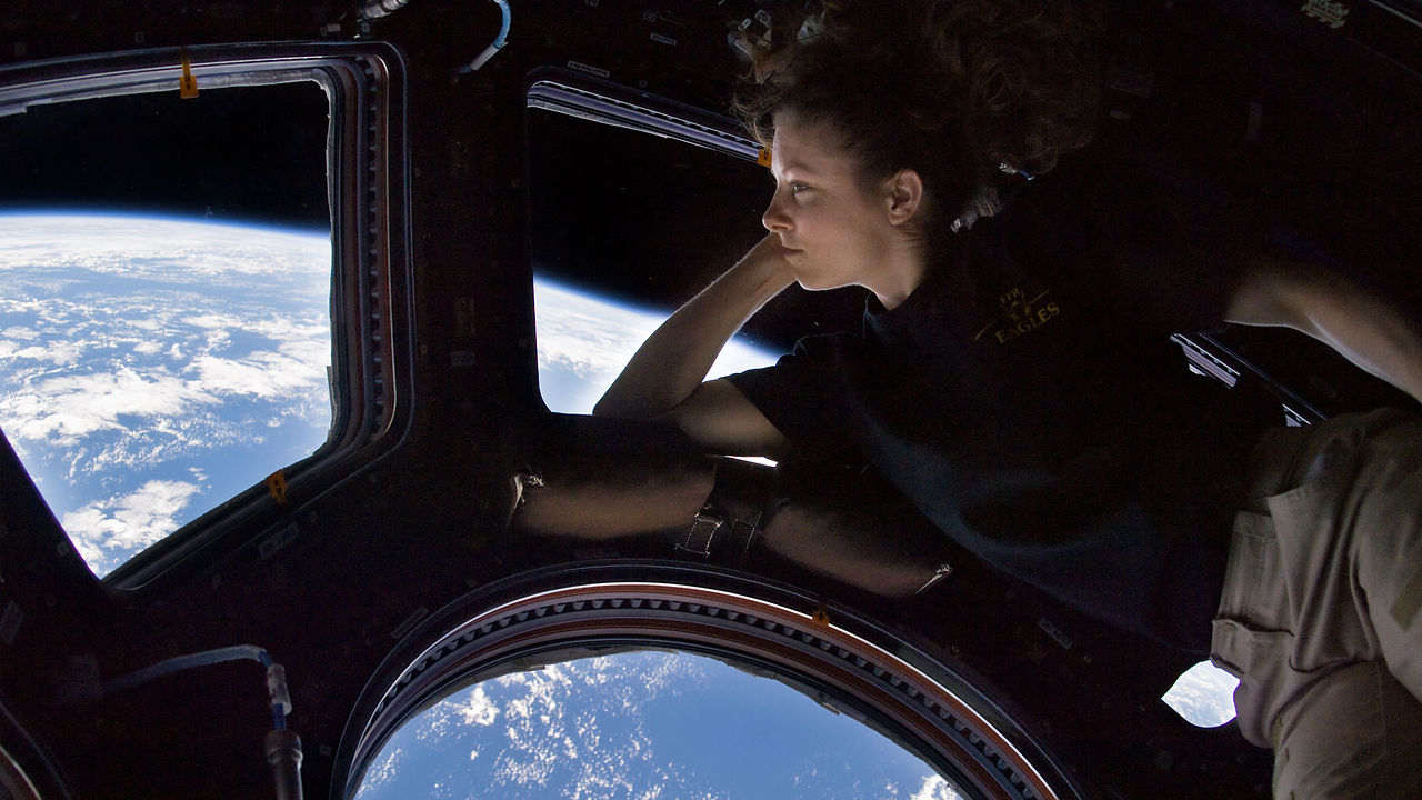 How women astronauts are dealing with Aunt Flow in zero gravity environs of space- Technology News, Firstpost