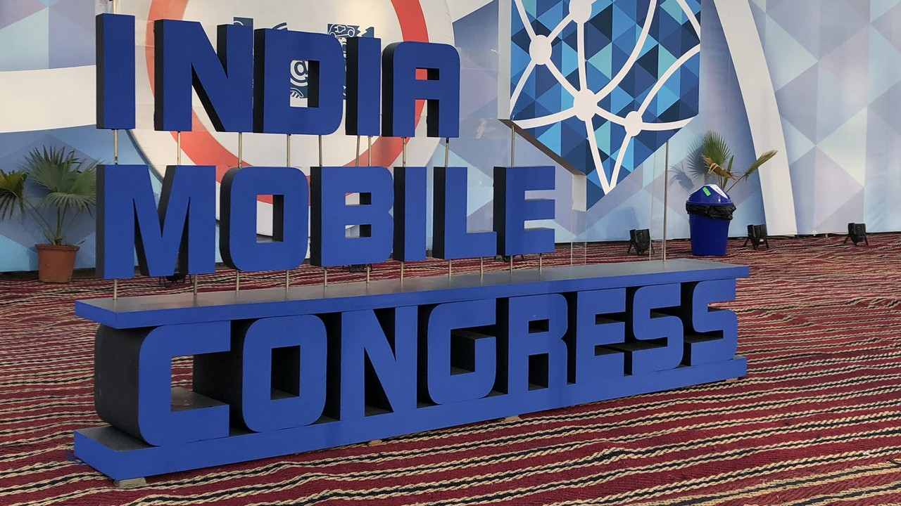 India Mobile Congress 2019 LIVE: 100,000 footfall expected, 500 companies participate this year - Firstpost thumbnail