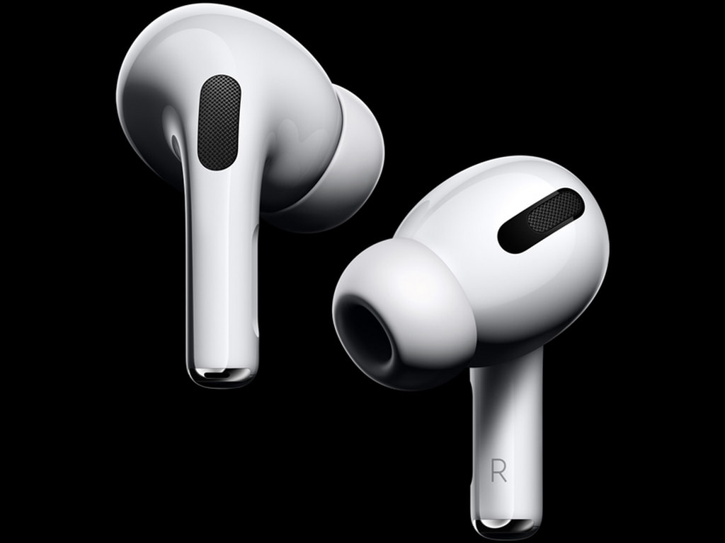 Apple Airpods Pro Now Available In India Priced At Rs 24 900 All You Need To Know Technology News Firstpost