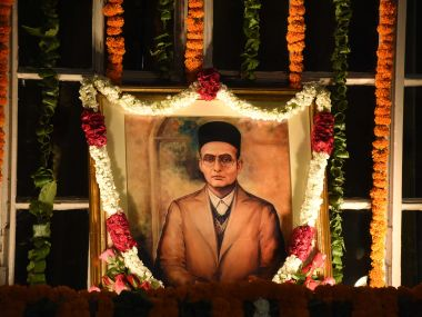 BJP's fervent bid to confer Bharat Ratna on Savarkar shows party's strategy to embed RSS in Indian history