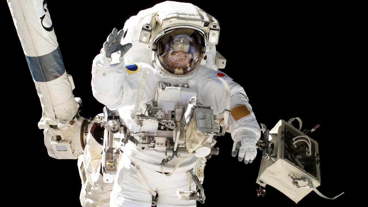 Space Week: Got dreams of being an astronaut and going to space? Heres how you can