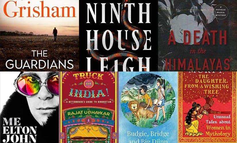 Books of the week: From A Dream in the Himalayas to Sir Elton John's autobiography, our picks