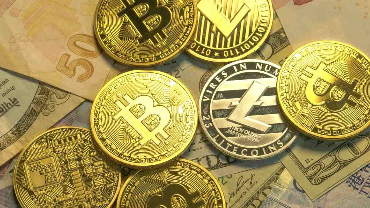 Cryptocurrency usage to become mainstream soon; many countries such as China launching own state-backed digital coins- Technology News, Firstpost