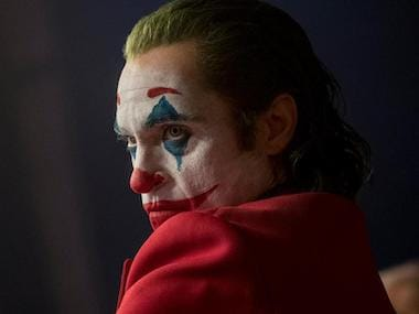 Joaquin Phoenix's Best Actor Oscar nod for Joker is compensation for all the previous snubs in his storied career