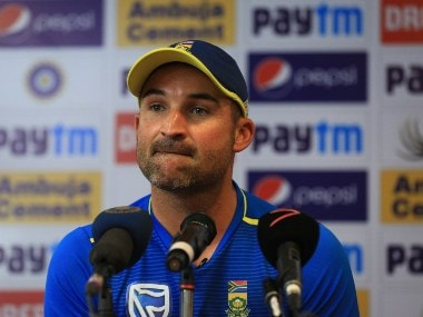 India vs South Africa: Dean Elgar describes his Day 3 ton as his 'best hundred' for Proteas