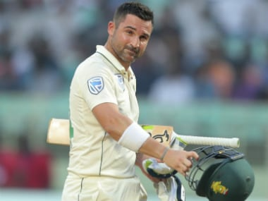 India vs South Africa: Dean Elgar says he feels 'stretched' as a cricketer in ongoing tour, has learned a lot more about himself